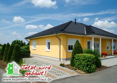 Massivhaus bauen mit exzellent-massivhaus.de