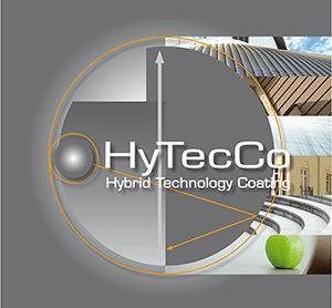 HyTecCo - innovative Beschichtungssysteme für Wohnraum, Fassaden, Metall, Beton, Dächer, Terrassen und Holz