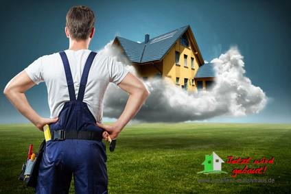 Individualität beim Hausbau